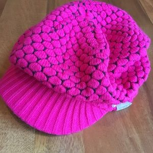 Spyder Hat